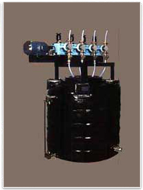 Multi Head Dosing Systems